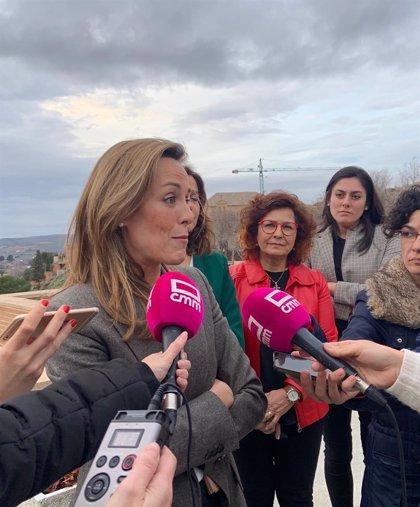 PP insiste a diputados de PSOE que rechacen reformar código penal tras escenificar reunión no aceptada por socialistas