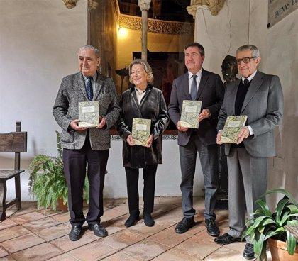 Enriqueta Vila coordina un libro editado por Fundación Unicaja que rememora la primera vuelta al mundo