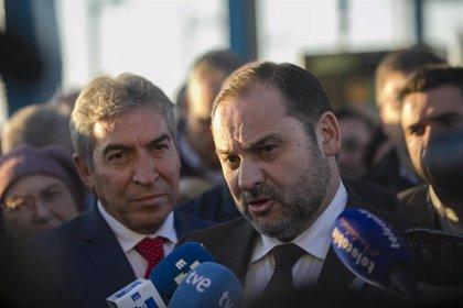 Cs pregunta al Gobierno por qué fue Ábalos y no González Laya a evitar la supuesta crisis diplomática con Venezuela