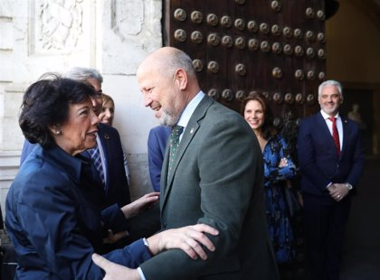 Javier Imbroda abre este jueves una ronda de reuniones de la ministra Celaá con los consejeros de Educación