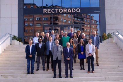 UR y Universidad de Burgos desarrollan iniciativas conjuntas en el ámbito tecnológico, deportivo, histórico y enológico