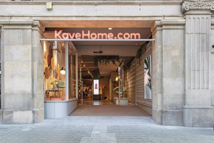 Kave Home cierra 2019 con ventas de 59 millones y la apertura de sus primeras tiendas físicas