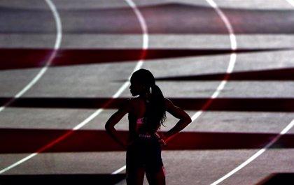 World Athletics pospone hasta marzo de 2021 los Mundiales en pista cubierta de Nanjing