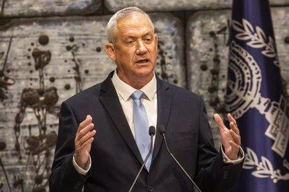 Un tribunal de Países Bajos rechaza juzgar por crímenes de guerra al exjefe del Ejército israelí Benny Gantz