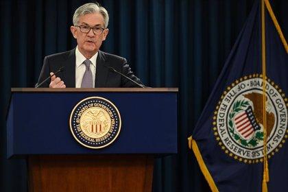 La Fed monitoriza el impacto del coronavirus en la economía