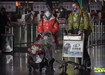 Los españoles en Wuhan serán evacuados en un vuelo de Reino Unido que partirá a las 5.00 del viernes hora local