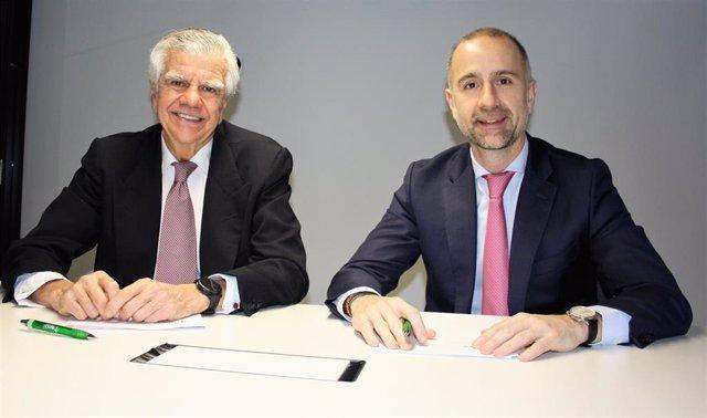 Novartis acuerda con la AECC poner en marcha un programa para apoyar a empleados y familiares con cáncer