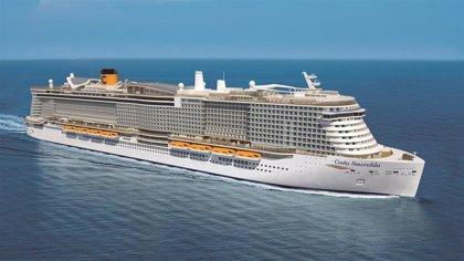"""Los resultados de las pruebas de virus en el crucero italiano """"parecen negativos"""", según las autoridades italianas"""