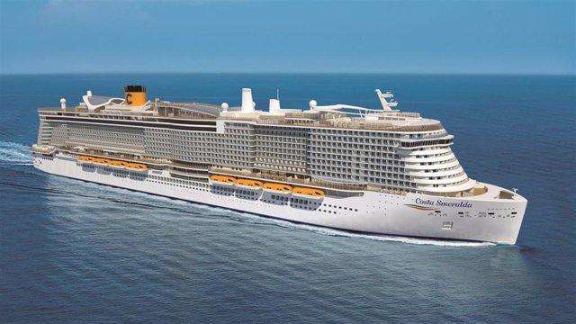 China.- La crucerista sospechosa de coronavirus no bajó del barco en Palma