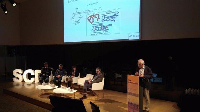 La Sociedad Catalana de Digestología celebra su XXIX congreso en Lleida