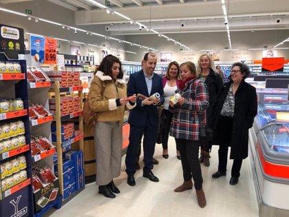 Abre una nueva tienda sostenible de Lidl en Dos Hermanas (Sevilla)