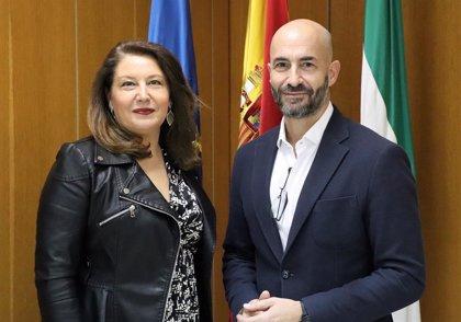 Junta apoya al sector agrícola andaluz en su reivindicación de un precio justo y más controles en productos importados