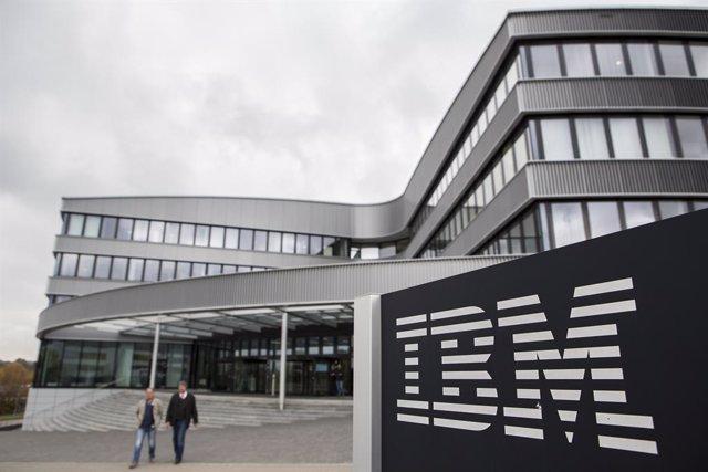 EEUU.- Arvind Krishna sucederá a Ginni Rometty como consejero delegado de IBM