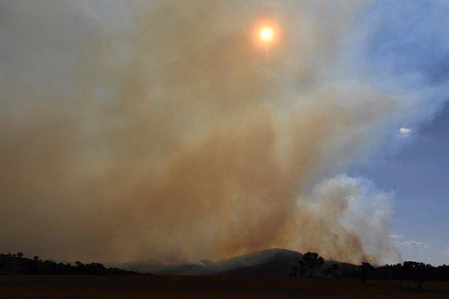 Australia.- Australia declara el estado de emergencia en el Territorio Capital p