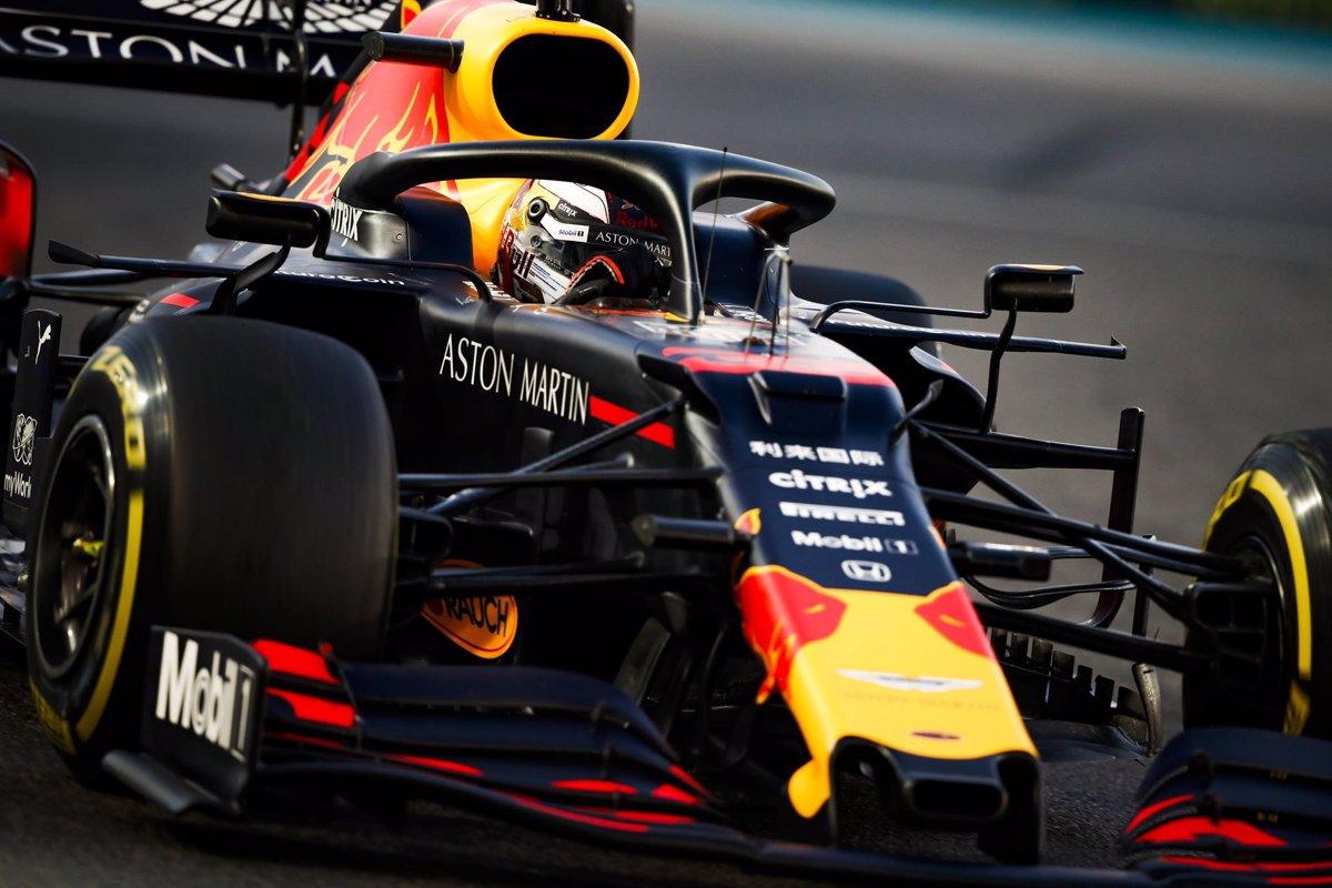 Aston Martin Dejara De Patrocinar A Red Bull Al Termino Del Mundial 2020