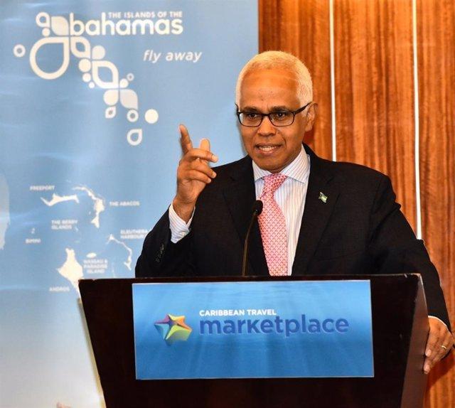 Las Bahamas registran un récord histórico de turistas en 2019