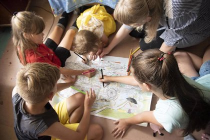 Aldeas Infantiles SOS lleva el compromiso con los ODS y la Agenda 2030 a más de 350.000 alumnos de España
