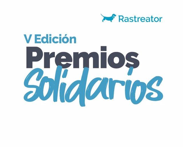 Rastreator abre la V edición de sus Premios Solidarios 2020