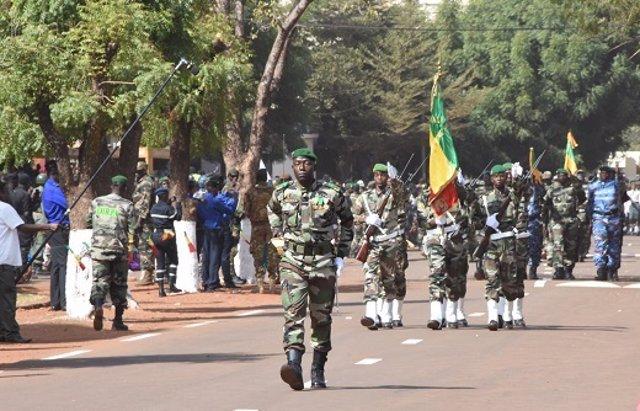 Malí.- El presidente de Malí lanza una nueva operación militar para restablecer