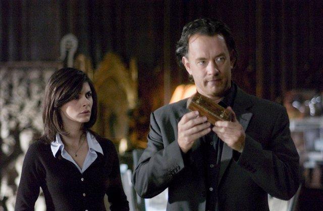 Tom Hanks en Infierno, la secuela de El código Da Vinci