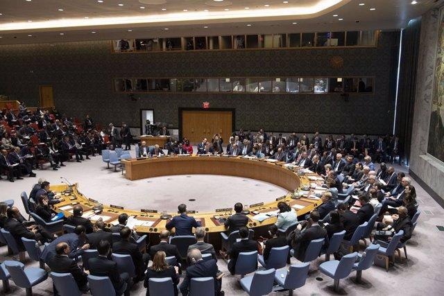 R.Centroafricana.- El Consejo de Seguridad de la ONU prorroga seis meses el emba