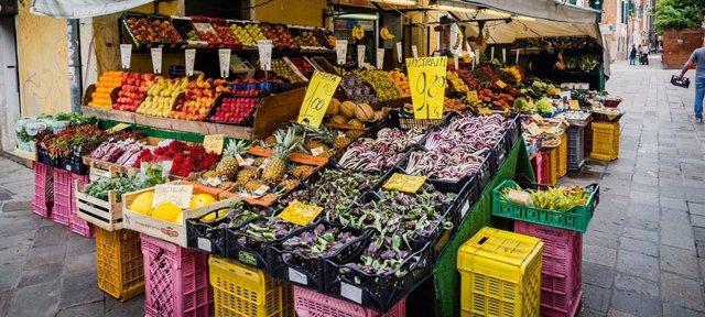 """Italia.- Una experta de la ONU considera """"inaceptable"""" la falta de alimentos en"""