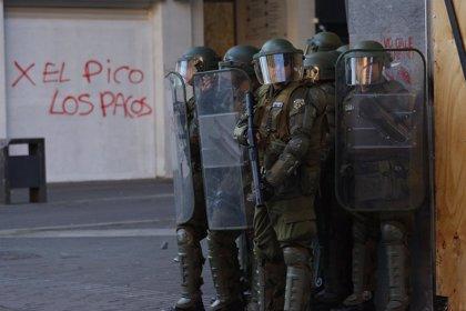 Chile.- Muere un joven que recibió el impacto de un proyectil en la cabeza en el marco de las protestas de Chile