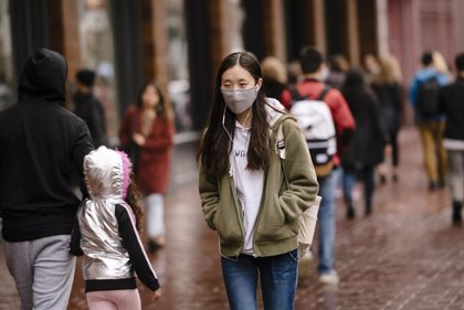 Coronavirus.- Paraguay suspende indefinidamente la expedición de visados a personas provenientes de China