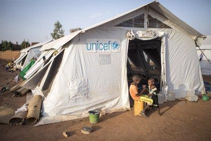 Sahel.- El rostro humano de la crisis en el Sahel