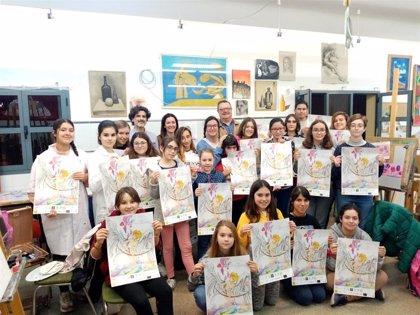 Lanzan una campaña para apoyar a los comercios de Alcalá de Guadaíra (Sevilla) de cara a San Valentín
