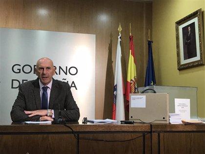 """Echevarría llama al presidente del Puerto a dar """"un paso a un lado"""" si no puede gestionar la seguridad"""