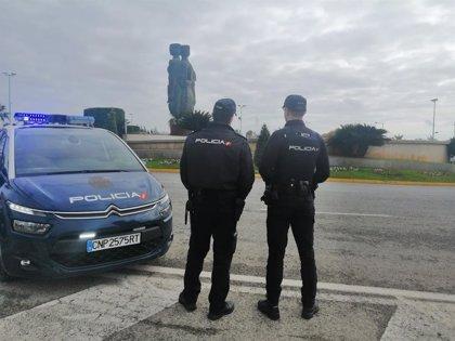 """El SPP exige a los políticos que dejen de utilizar a la Policía Nacional """"para sus intereses"""""""
