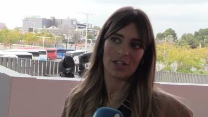 Susana Molina, de 'La isla de las tentaciones', habla por primera vez de su paso por el programa