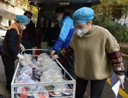Coronavirus.- La Cruz Roja China recibe 110 millones en donaciones para combatir el nuevo coronavirus