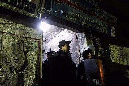 Condenadas a muerte 37 personas por atentados terroristas en Egipto