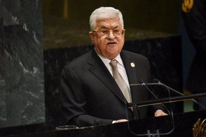 La Autoridad Palestina rompe relaciones con Estados Unidos e Israel en respuesta al 'acuerdo del siglo'