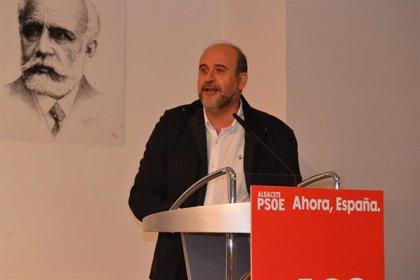 Guijarro se reunirá con Casañ para evaluar el acuerdo de Gobierno en Albacete y acelerar objetivos