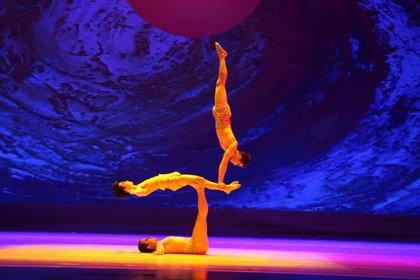 'El Gran Circo Acrobático de China' o los Vivancos llegan a los teatros de C-LM en febrero