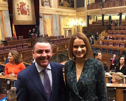 Diputados del PP de Baleares y Canarias preguntarán al Gobierno por las medidas adoptadas frente al coronavirus
