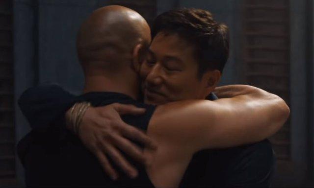 Toretto se encuentra con Han en el nuevo tráiler de Fast and Furious 9