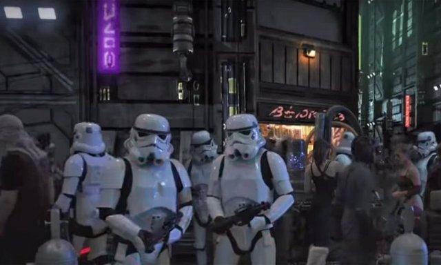 Star Wars: Underworld, la serie de George Lucas que nunca vio la luz