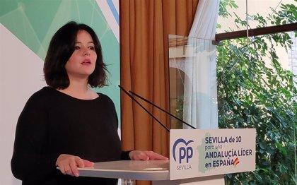 """PP acuerda """"impulsar la bonificación de la plusvalía"""" en los ayuntamientos sevillanos"""