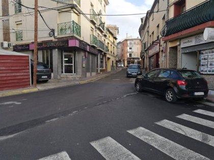 Cs Épila propone que la calle de García Gómez sea de sentido único para evitar atascos en el municipio