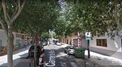 Herida una mujer de 76 años al sufrir un atropello en Castelló
