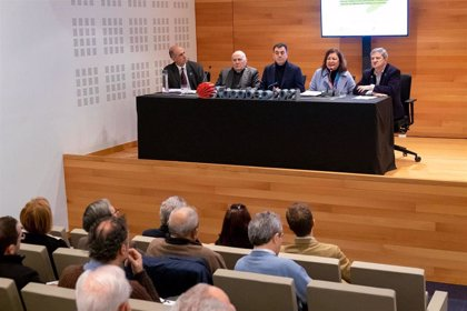 Nace un grupo de trabajo de asociaciones de amigos del Camino de Santiago y fundaciones xacobeas en Galicia