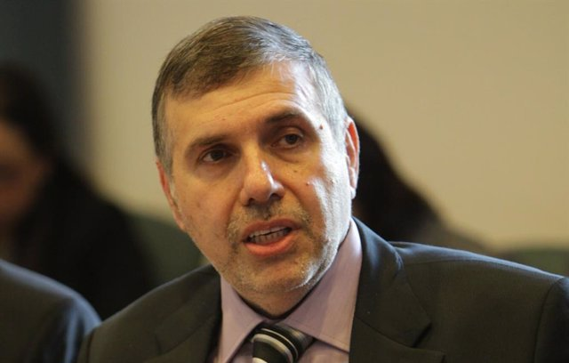 Irak.- El exministro Mohamed Tawfiq Allaui, elegido para formar gobierno en Irak