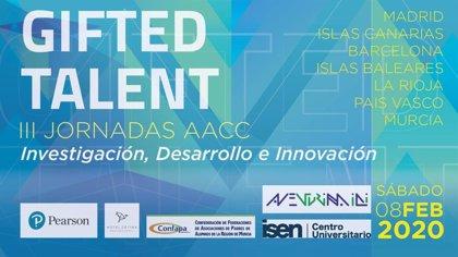 Profesionales riojanos acudirán a las jornadas de investigación, desarrollo e innovación en altas capacidades en Murcia
