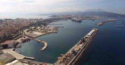 El Puerto de Ceuta contará con la primera embarcación no tripulada de España para tareas de vigilancia y rescate