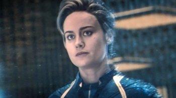 Foto: La otra Capitana Marvel de las escenas eliminadas del Universo Marvel que desconcierta a los fans