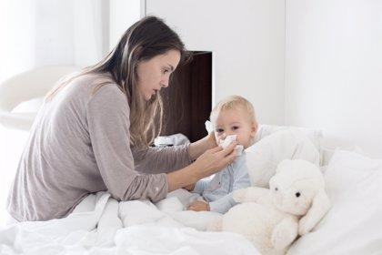 Gripe en bebés, las claves de una buena protección